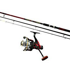 Browning Feeder Combo I Fishing Set