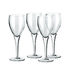 Bormioli Michelangelo 23.5cl Wine Glass 4-pack