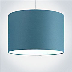 Tu Faux Silk Teal Shade