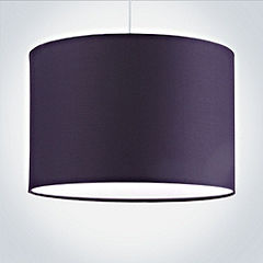Tu Faux Silk Purple Shade