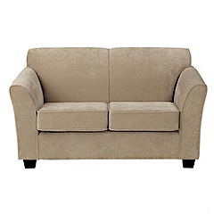 Delphi Regular Sofa Mocha