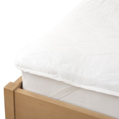 Home Collection Mattress Protector - image 1