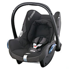 Maxi-Cosi Cabriofix Car Seat Black Reflection