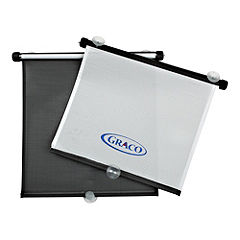 Graco Rollershades 2-pack