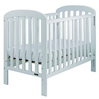 East Coast Anna Cot White