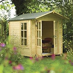 Rowlinson Marsden Cabin