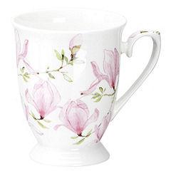 Tu Magnolia Bone China Mug