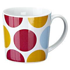 Tu Bright Spots Porcelain Mug