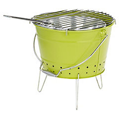 Sainsbury's Beach Barbeque Green