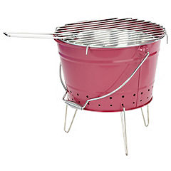 Sainsbury's Beach Barbeque Raspberry