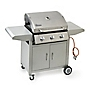 Landmann 3-burner Stainless Steel Gas Barbeque