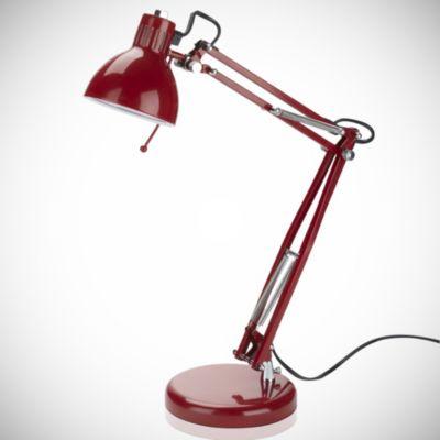 Brilliant Copper Finish Tripod Table Lamp  Sainsbury39s Home