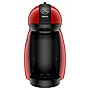 NESCAFÉ Dolce Gusto KP100640 Piccolo Red by Krups