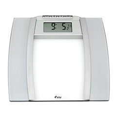Weight Watchers Ultra Slim Glass Analyser Scales