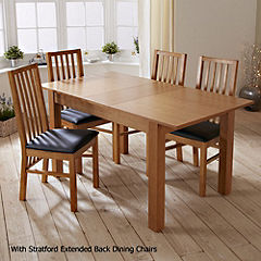Oak Furniture Mele And Co Mele Co Ida Burl Oak Finish