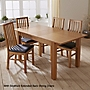 Stratford Chunky Extending Dining Table