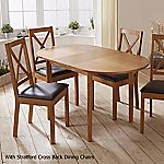 Table and Chairs Set - Sainsburys