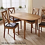 Stratford Butterfly Extending Dining Table