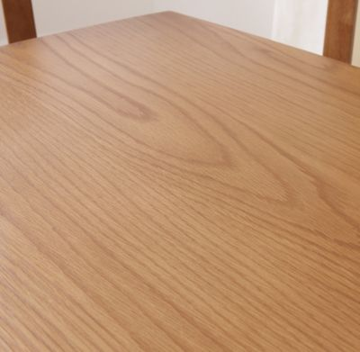 Stratford Contemporary Fixed Top Dining Table - image 6