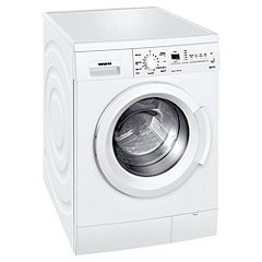 Siemens WM14P360GB 1400RPM Washing Machine White