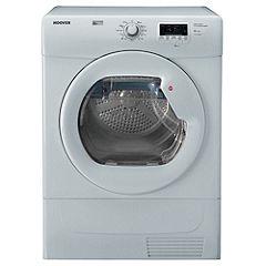 Hoover DYC8813B Condenser Tumble Dryer