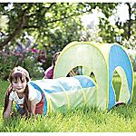 Sainsbury's Combi 3-piece Play Tent
