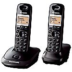 Panasonic KX-TG2512ET Twin Land Line Phone