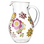 Sainsbury's Pitcher Global Floral