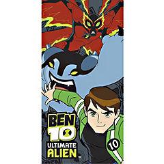 Ben 10 Ultimate Alien Towel