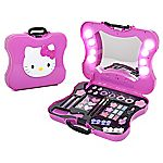 Hello Kitty Cosmetics Case