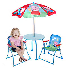 Peppa Pig Table And Chair Set My Home Inspiration