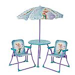 Disney Fairies Patio Set