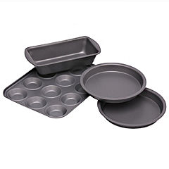 Tu Baking Tin 4-pack
