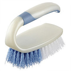 Sainsbury's Iron Scrubbing Brush