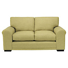 Darcey Green Regular Sofa
