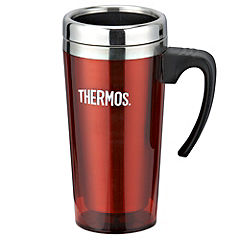 Thermos Red Mercury Travel Mug