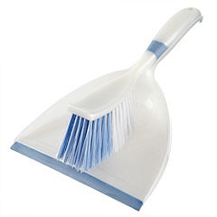 Sainsbury's Dustpan and Brush