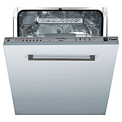 Candy CDI3530-80 Integrated Dishwasher White