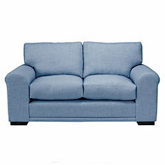 Darcey Regular Sofa Blue