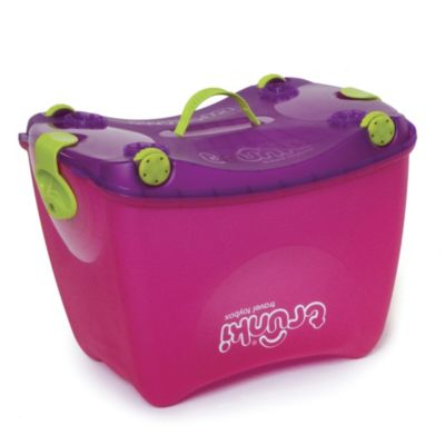 Trunki Travel ToyBox Pink - image 1