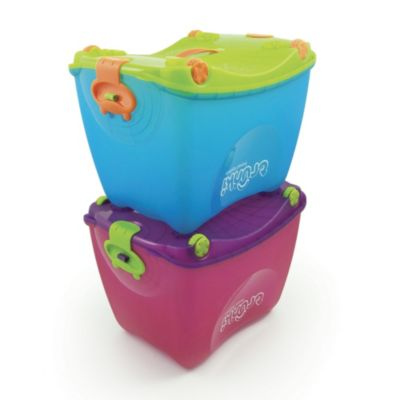 Trunki Travel ToyBox Pink - image 5