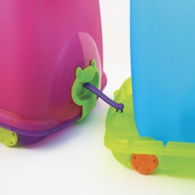 Trunki Travel ToyBox Pink - image 7