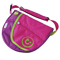 Trunki Sadle Bag Pink
