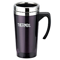 Thermos Purple Mercury Travel Mug