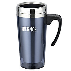Thermos Blue Mercury Travel Mug