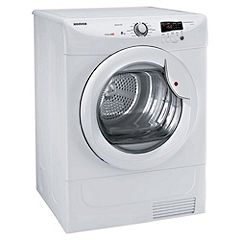 Hoover VHV781C-80 Vented Tumble Dryer White