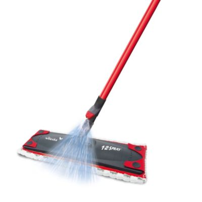 Utility Mop : Cleaning your floors have never been easier!