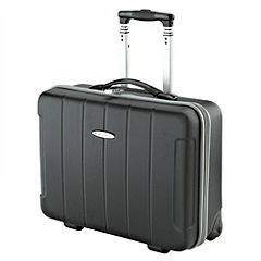 Constellation ABS Laptop Business Trolley