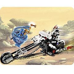 Childs Motorbike
