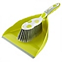 Sainsbury's Patterned Dustpan And Brush